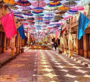 بازار مشهد